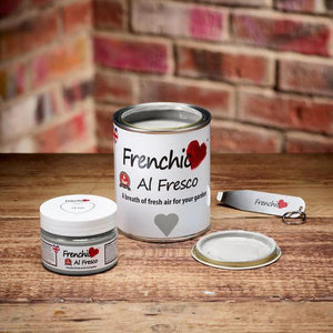 Frenchic Al Fresco 'City Slicker' - Doodledash