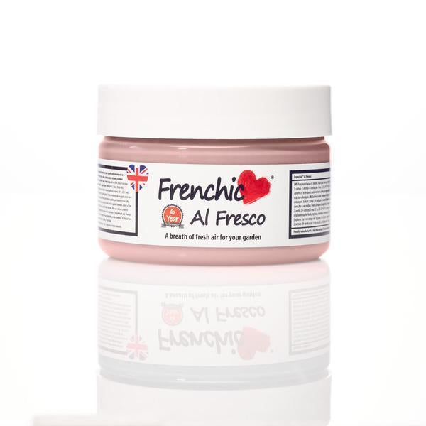 Frenchic Al Fresco 'Dusky Blush' - Doodledash