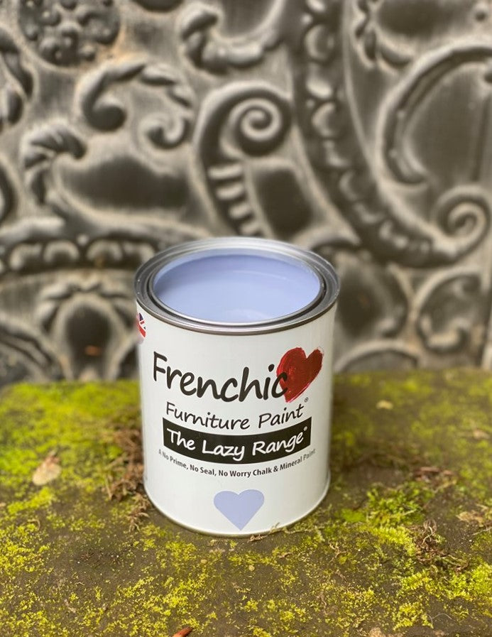 Frenchic Lazy Range 'Moody Blue'