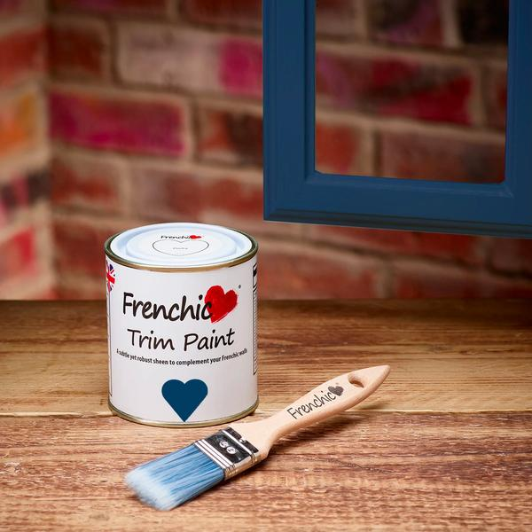 Frenchic Trim Paint - Smooth Operator