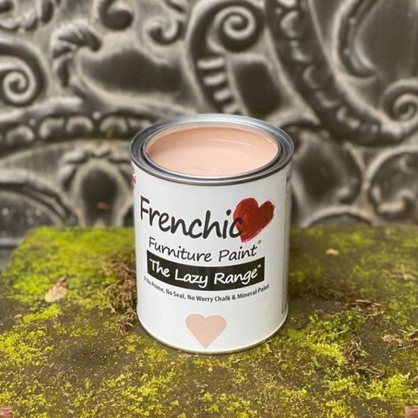 Frenchic Lazy Range 'Nougat'