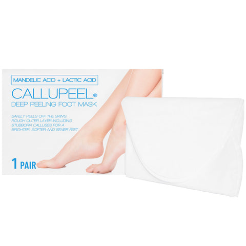 Callupeel Deep Peeling Foot Mask