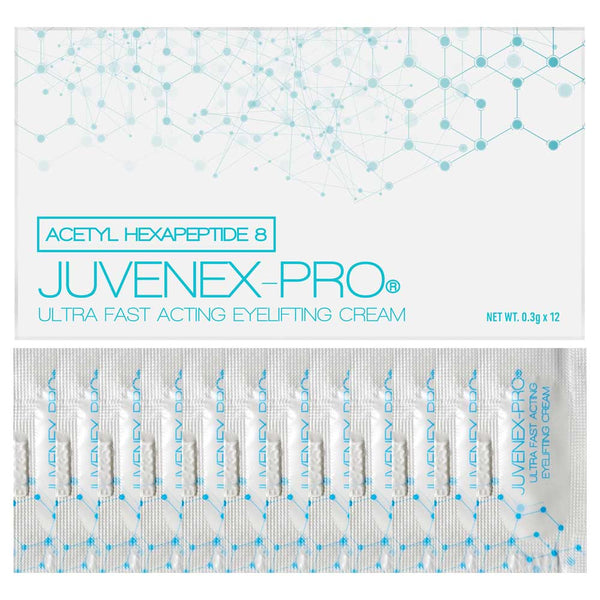 Juvenex-Pro Ultra Fast Acting Eyelifting Cream