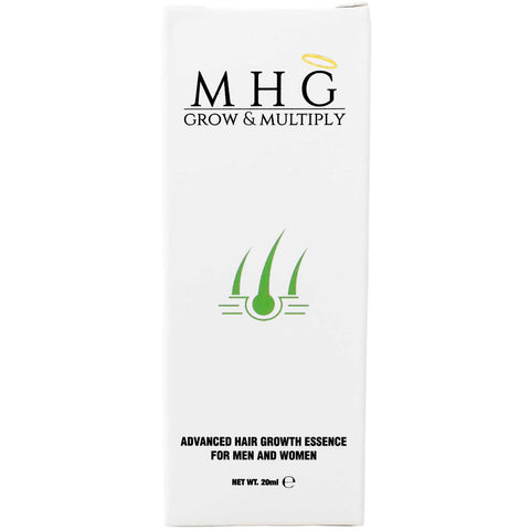 MHG Grow and Multiply