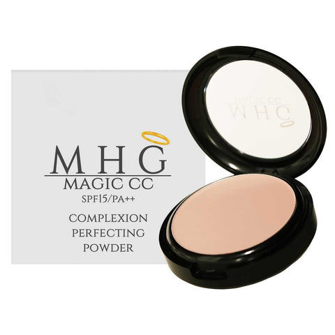 MHG Magic CC Complexion Perfecting Powder