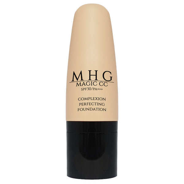 MHG Magic CC SPF30 Complexion Perfecting Foundation