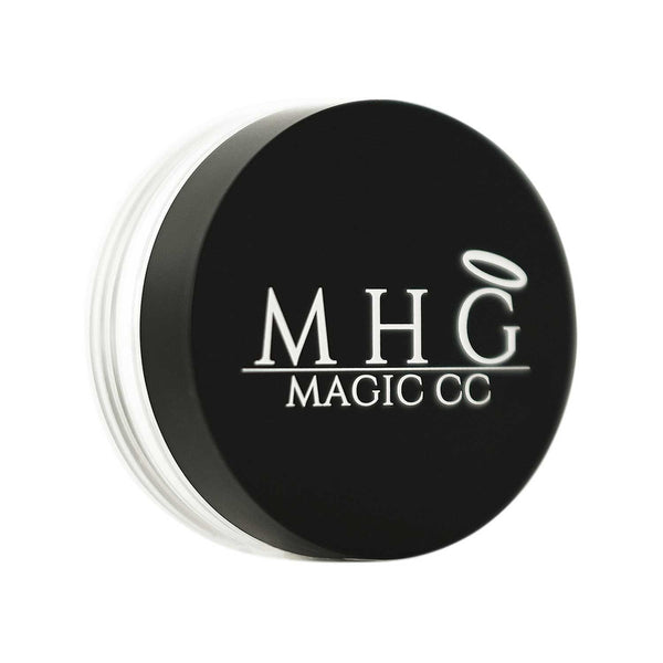 MHG Magic CC Translucent Waterproofing Finishing Powder