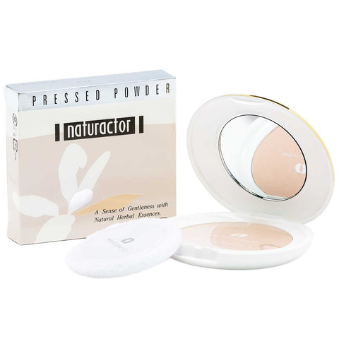 Naturactor Pressed Powder