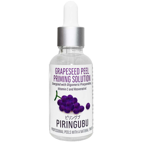 Piringubu Grapeseed Peel Priming Solution