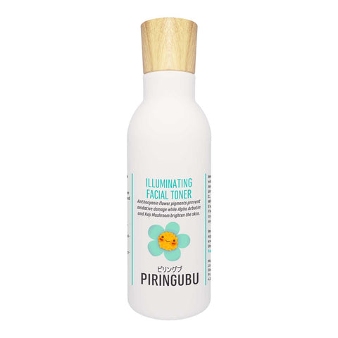 Piringubu Illuminating Facial Toner