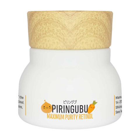 Piringubu Maximum Purity Retinol