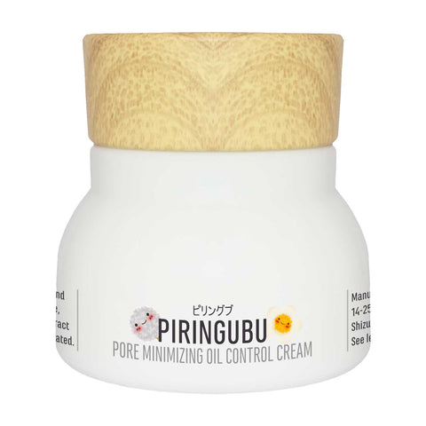 Piringubu Pore Minimizing Oil Control Cream