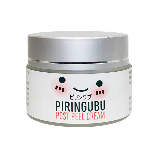 Piringubu Post Peel Cream