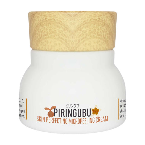 Piringubu Skin Perfecting Micropeeling Cream