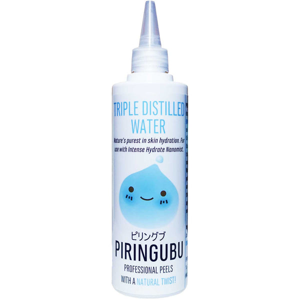 Piringubu Triple Distilled Water