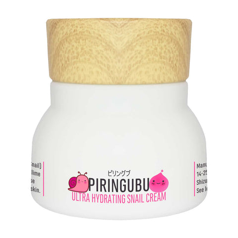 Piringubu Ultra Hydrating Snail Cream