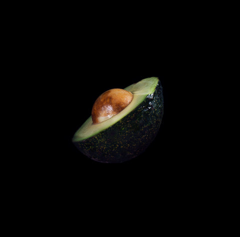 Avocado, fine art print