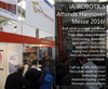 iA-ROBOTICS Attends Hannover Messe 2016