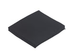"Gel-U-Seat Lite General Use Gel Cushion with Stretch Cover, 18"" x 24"" x 2"""