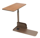 Seat Lift Chair Overbed Table, Right Side Table