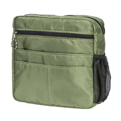 Universal Mobility Tote, Green