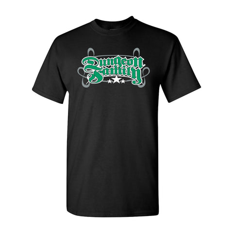 Limited Edition: Dungeon Family Logo T-Shirt
