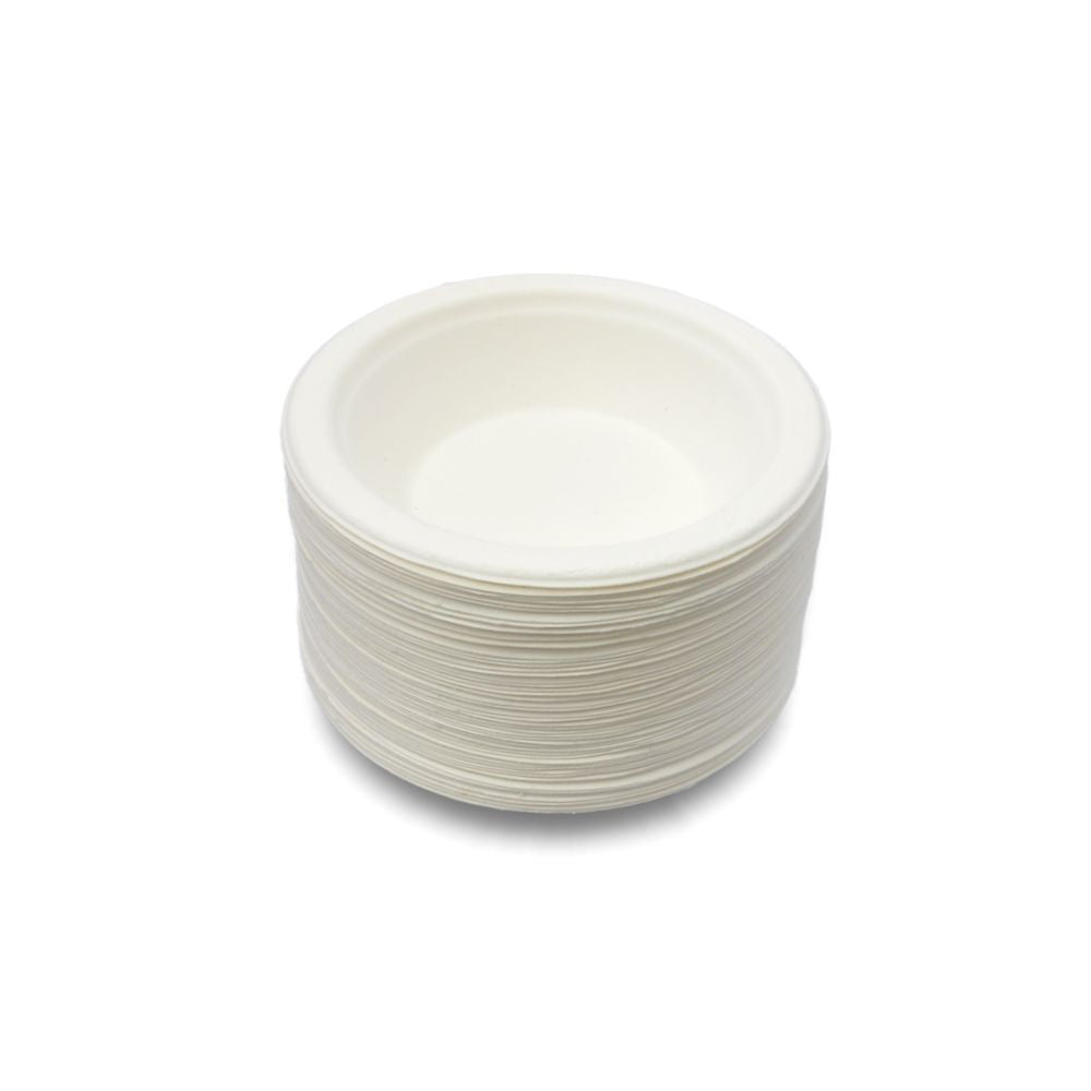 sugarcane round bowl 16cm 12oz/350ml