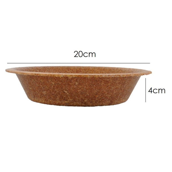 wheat bran bowl 20cm Biotrem®