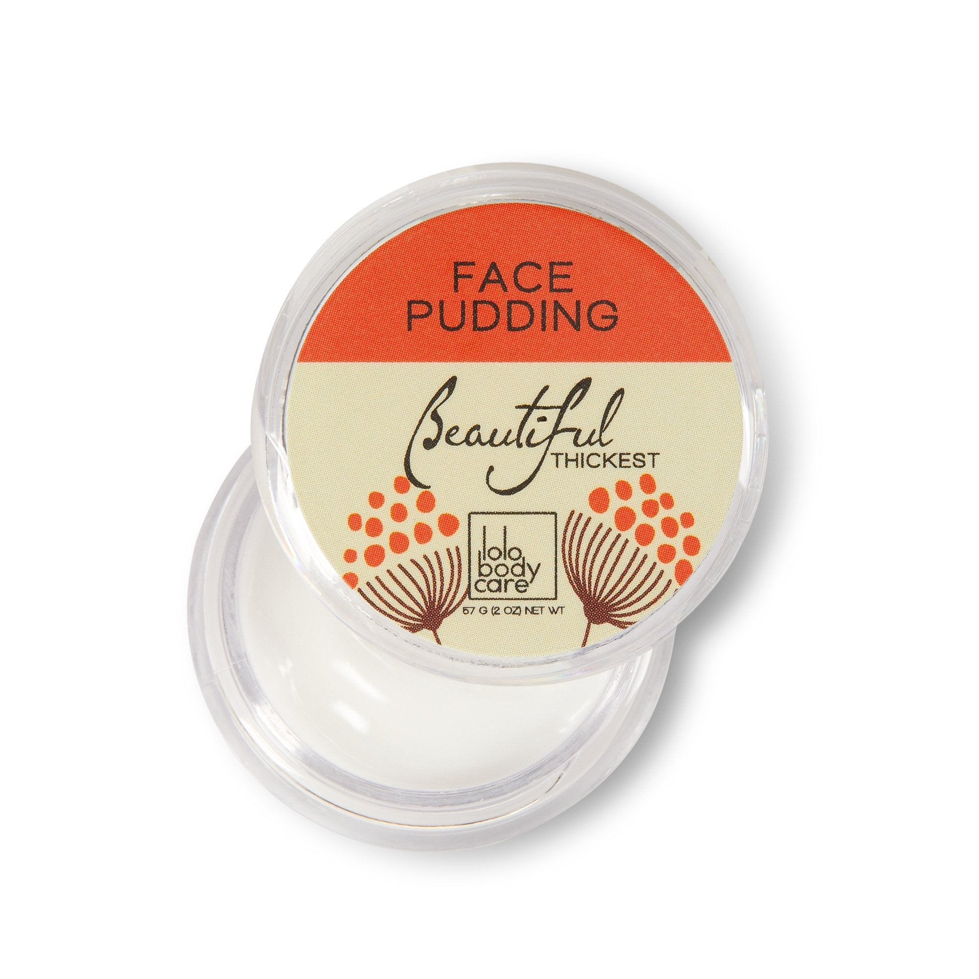Face Puddings