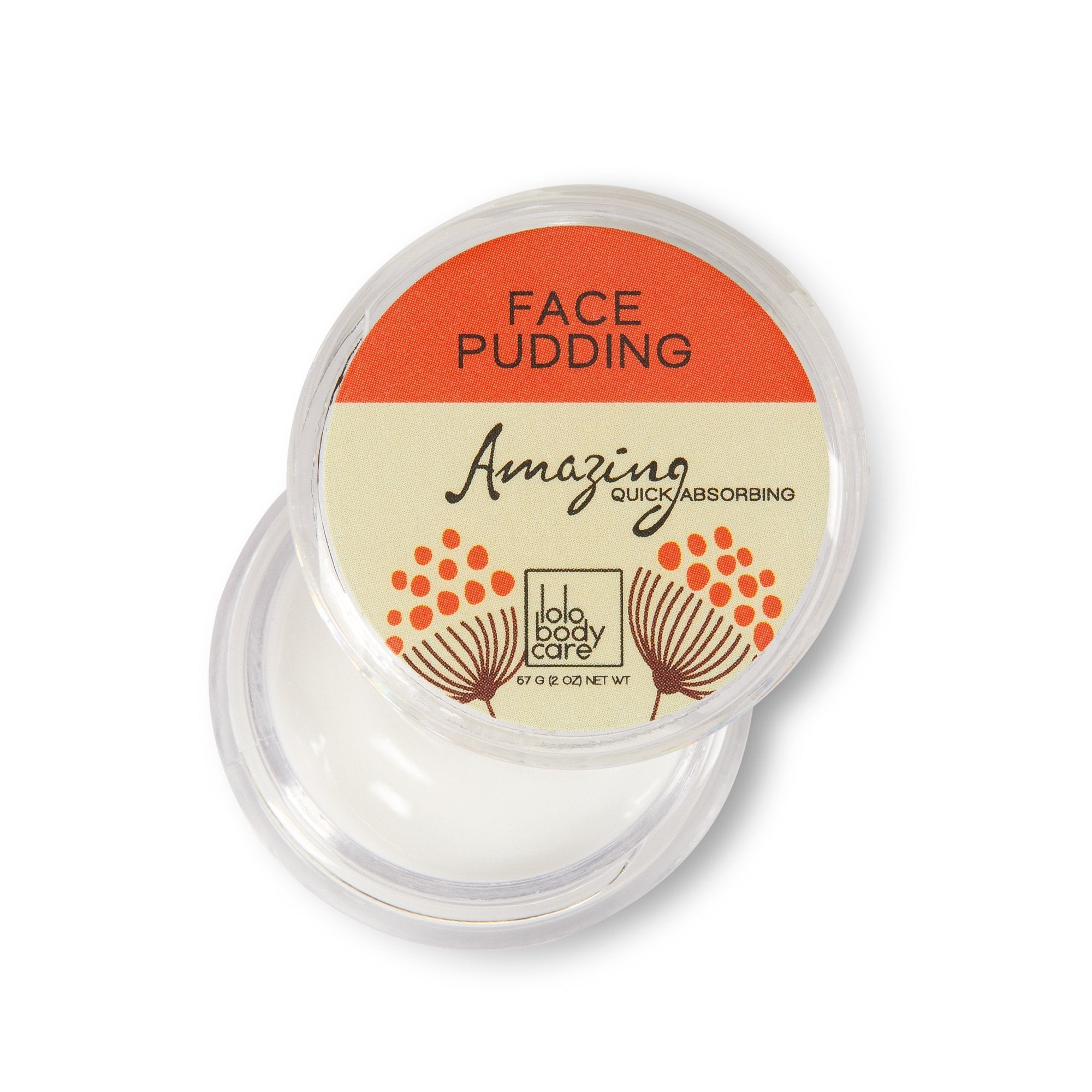 Face Pudding