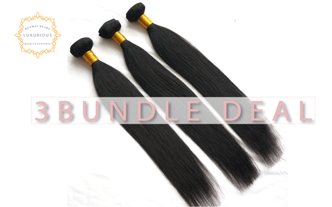 3 Bundle Deals - RunwayReadyHair