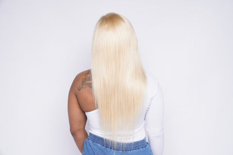 Luxurious Blonde - RunwayReadyHair