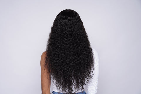 Lace Frontal Wig -Maliya - RunwayReadyHair