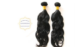 Virgin Brazilian Natural Wave - RunwayReadyHair