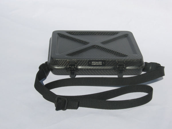 Carbon Fiber Case Gemini Made To Order