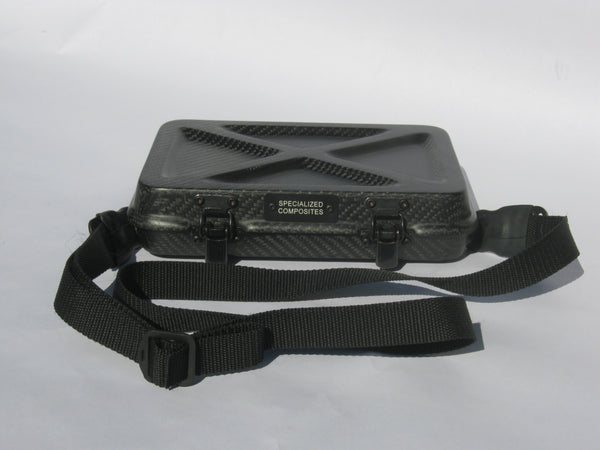 Carbon Fiber Case Cygnus Made To Order