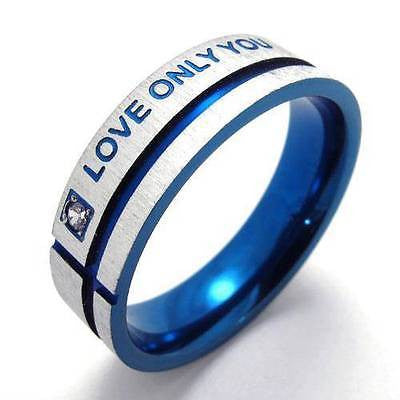 LOVE ONLY YOU Ring - MyDealznet