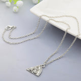 1pc or 6 pcs Pizza Necklace, Friendship Gifts*US Delivery 3-5 Days - Dealznet