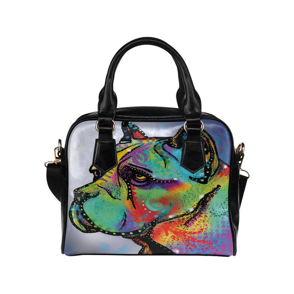 Cane Corso Custom Art Purse
