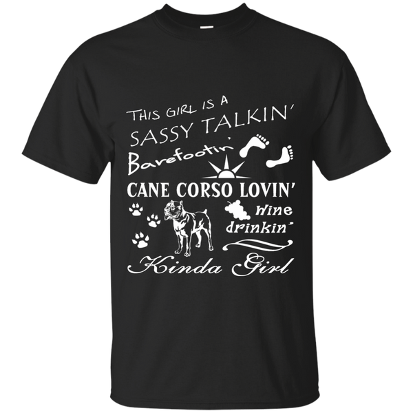 Corso Lovin' Kinda Girl T-Shirt