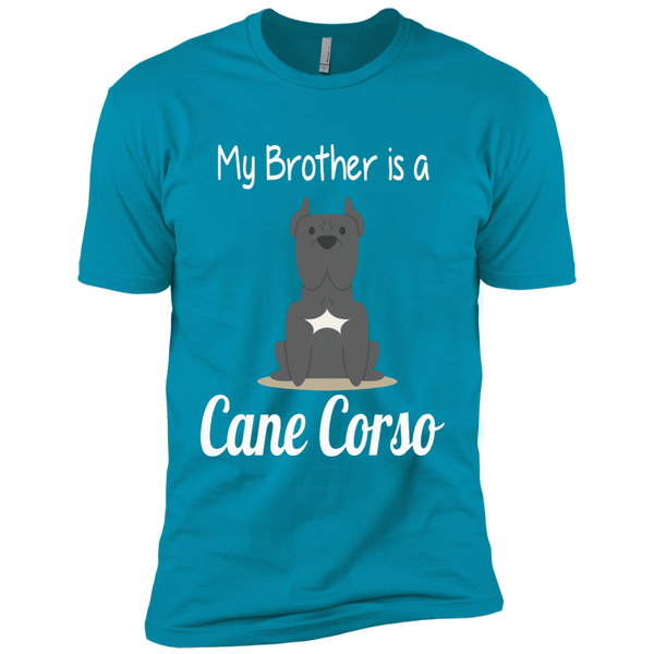 My Brother Is A Cane Corso Youth Boys