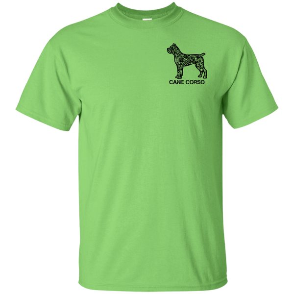 Cane Corso's and Tattoos Make Me Happy Unisex T-Shirt