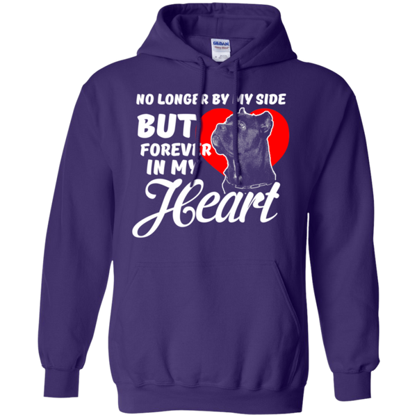 Forever In My Heart Pullover Hoodie