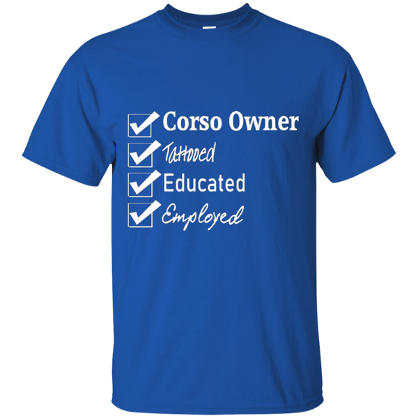 CC Owners Cotton T-Shirt