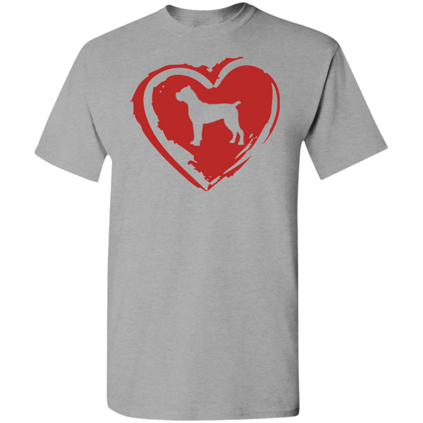 Cane Corso Heart Boys Youth