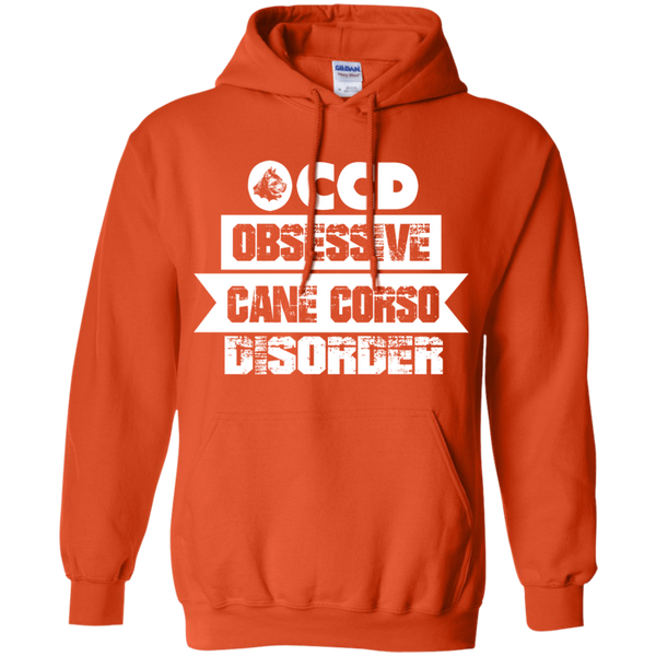 OCCD Pullover Hoodie