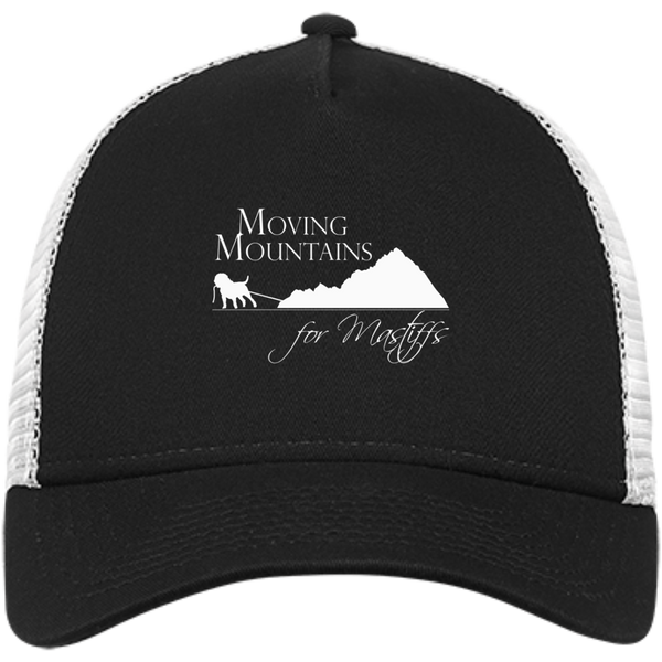 MM4M Snapback Trucker Cap