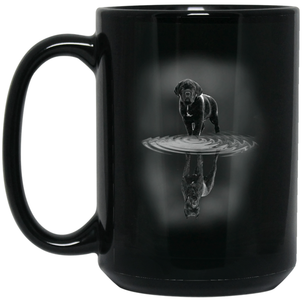 Future Reflection Mug 15 oz.