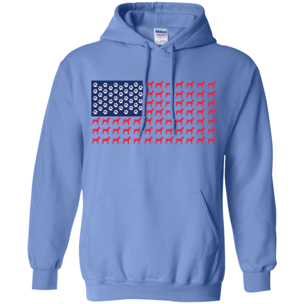 American Cane Corso Hoodie