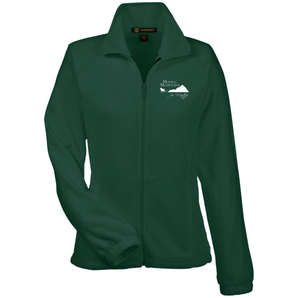 MM4M Harriton Women's Fleece Jacket
